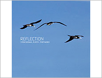 「REFLECTION」金澤英明・石井彰・石若駿