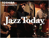 JJazz.Net:Jazz Today-金澤英明 LIVE